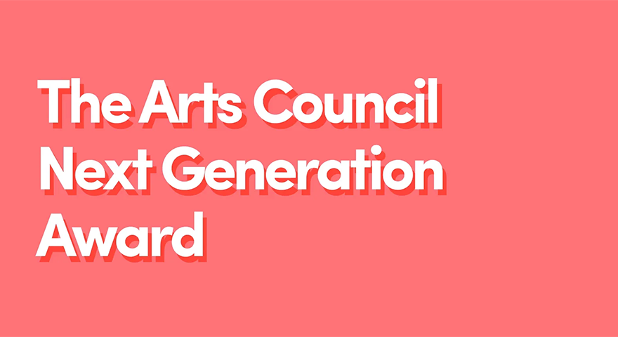 The Arts Council - Ireland's government agency for funding and