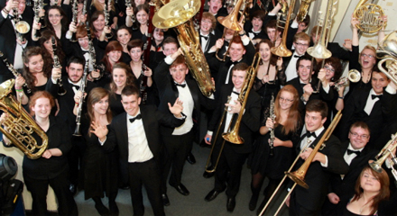 Irish Youth Wind Ensemble