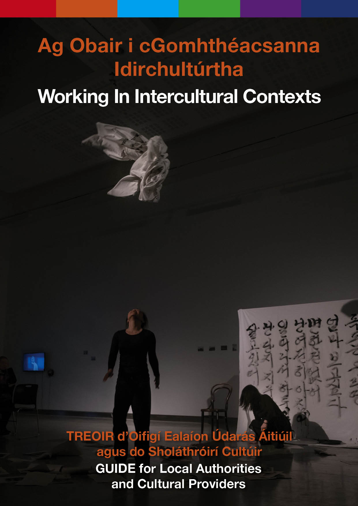 Working in Intercultural Contexts Guide