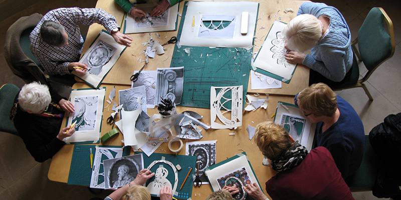 Image of: Photography Wandering Methods Content Page Arts Council Of Ireland Arts And Older People Arts Council Of Ireland