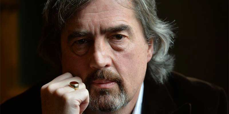 Sebastian Barry content page