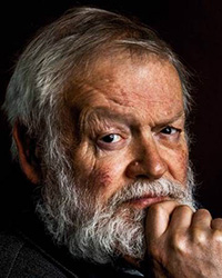Michael Longley Selection Panel
