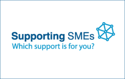 Supporting SMEs Online