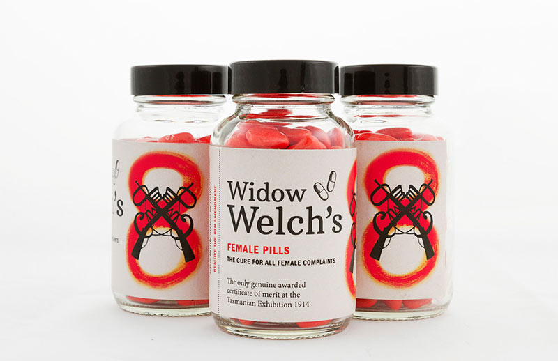 Widow Welchs