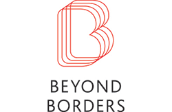 Beyond Borders logo b